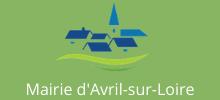 Mairie d'Avril sur Loire